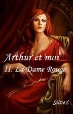 La Dame Rouge by Silved
