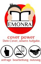 Cover Power BEENDET by emonraverlag