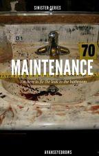 MAINTENANCE// MALIK, STYLES, JOGIA [EDITING] by avanseyebrows