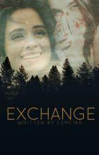 The Exchange (Camren) by esme180