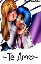 Te amo [BonxJoy]. by -FaceAche-