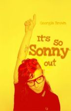 It's So Sonny Out (Skrillex FanFiction) by Voyager221141