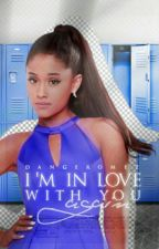 I'm In Love With You Again | Jariana  by dangeromez