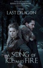 La Targaryenne Exilée by JulieHStylinson