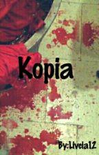 Kopia  Ben Drowned by Livcia12