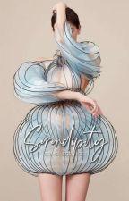 Serendipity | New Girl by -hermoinegranger