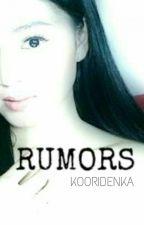 Rumors (JaDine AU) by kooridenka