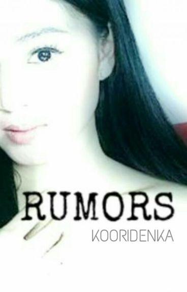 Rumors (JaDine AU)