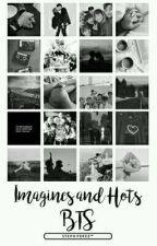 Imagines E Hots BTS ❤ {HIATUS} by coszmetic