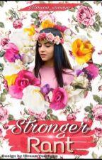 Le stronger rant  by manon_snoww