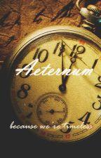 Aeternum by 13AnnAnnnn