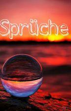 Sprüche-Buch by hanna20012002
