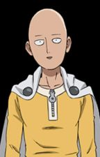Saitama And the Villain (Saitama x OC) by Lowerbunk