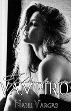 Filha de um Vampiro  by Sexta_Feira_13