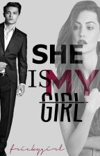 She is my Girl by frickygirl