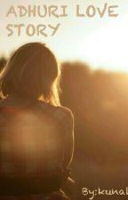 Aduri love story by kklol_19