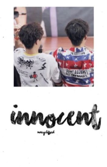 Innocent ♢ 2jae