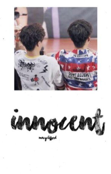 Innocent ; 2jae