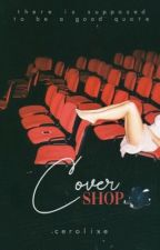 COVER TIPS/ COVER SHOP LV by thestorryy