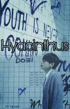 Hyacinthus || VKOOK by hope_vkook