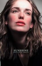 SUNSHINE ⇉ BARRY ALLEN [REWRITING] by lucysfer