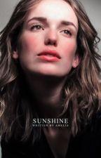 SUNSHINE ⇉ BARRY ALLEN [SLOW UPDATES] by lucysfer