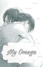 My Omega {EDITING} by jaegerackereri