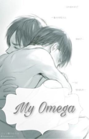 My Omega {Mpreg} by jaegerackereri