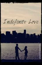 Indefinite Love by paperandpen444