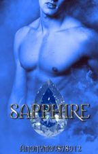 The Sapphire King by Anonymous78912