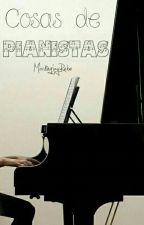 Cosas de pianistas ♪ by MockingjayRebe