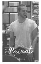 Priest ; Muke by platinov_a