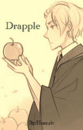 Drapple by Hunulv