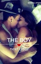 The boy next door by Athina_crazy