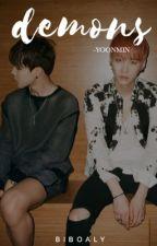 Demons || Yoonmin [O.S.] by biboaly