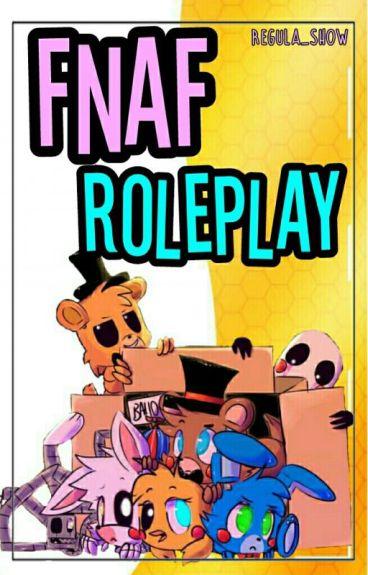 FNAF ROLEPLAY!