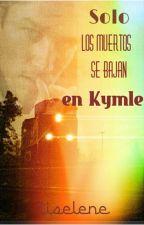 Solo los muertos se bajan en Kymle by Liselene