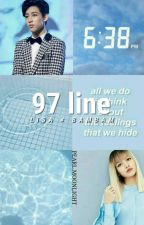 97 line » lisa&bambam by boombyeah