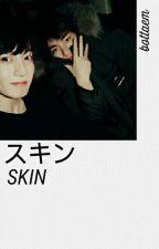 Skin ➸ Kookv by bottaem