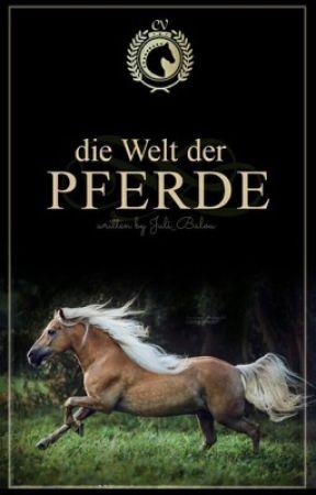 Die Welt der Pferde by Juli_Balou