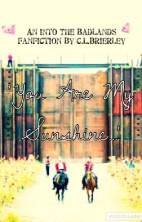 You Are My Sunshine by CLBrierley