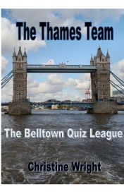 The Thames Team by Belltown