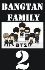 Bangtan Family 2 by yastoon