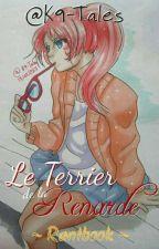 Le Terrier De La Renarde by K9-Tales