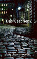 Das Geschenk - Fewjar  by cheesecake666