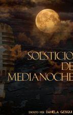 """Solsticio de Medianoche"" -  (Completa) by DanielaGesqui"