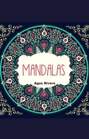 MANDALAS by riveroagus