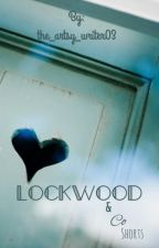Lockwood & Co Shorts by wordslikeclockwork