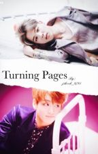 Turning pages (Jikook)  by jikook_9795
