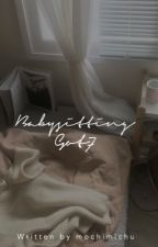 Babysitting Got7 ~ COMPLETED  by xxblossomgirlxx